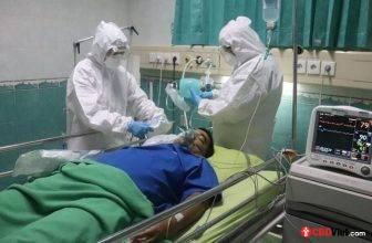 Los médicos israelíes administran CBD a pacientes con COVID-19 muy enfermos y obtienen resultados positivos - CBD vietnamita - cbdviet.com