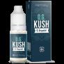 OG Kush CBD E-liquid – Dầu Vape CBD từ Harmony
