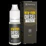 New-York Diesel CBD E-Liquid – Dầu Vape CBD từ Harmony